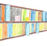 文庫売場は【出版社別】【著者別】どちらを選ぶべきか